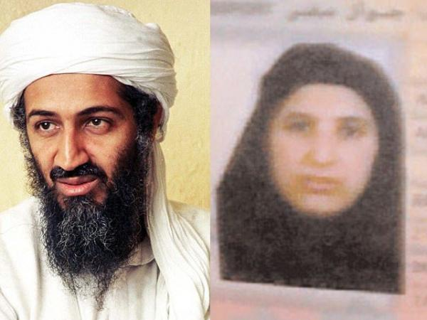 A tale of betrayal: For first time, Osama bin Laden's wife tells the story of the night he was killed