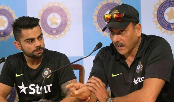 Suspense ends, Ravi Shastri appointed as Team India's coach till 2019 World Cup