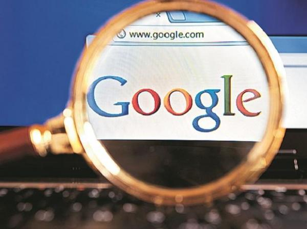 Google fined Rs 1.36 billion in India for 'search bias'