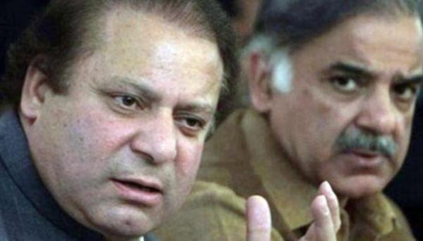 Ousted PM Nawaz Sharif's brother Shehbaz to be next Pakistan PM