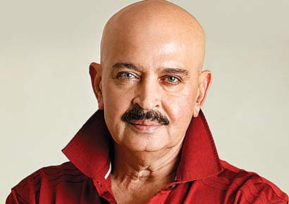 Rakesh Roshan is addicted to Social Media!