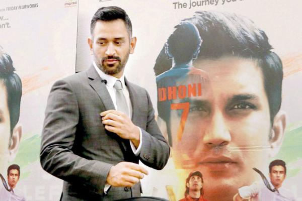 After 2007 World Cup,Media made me feel like a murderer, terrorist: Dhoni