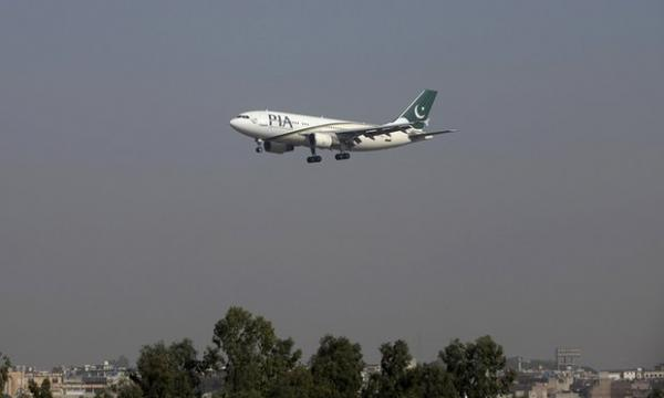 Pakistan plane with 47 on board crashes near Abbottabad