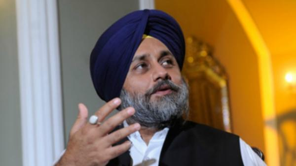 Sukhbir Badal announces new party structure