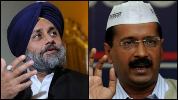 MCD elections referendum on Kejriwal, he should resign immediately: Badal