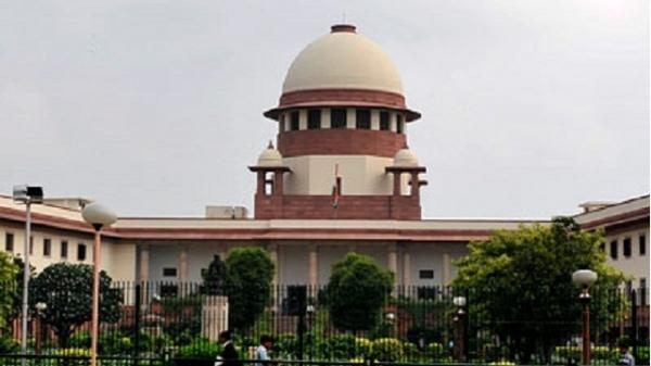 SC raps Centre over delay in appointing judges to high courts