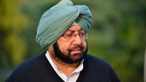 Amarinder announces Rs12-lakh, Govt. job to kin of martyred Sub. Paramjeet Singh