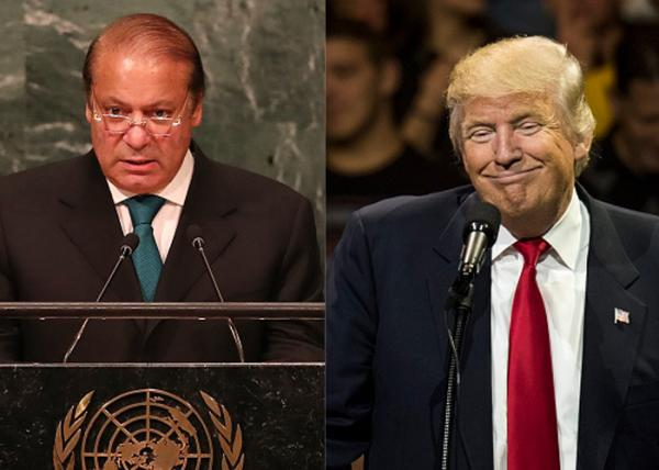 After 'Productive' Trump-Sharif phone call, Pakistan sending envoy to meet Trump's team