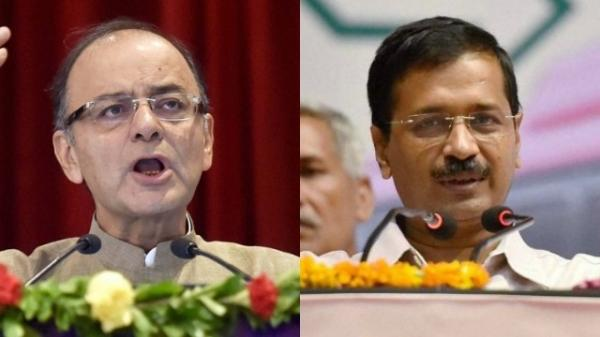 Are you feeling defamed because of your personal feeling of greatness: Kejriwal's lawyer grills Jaitley