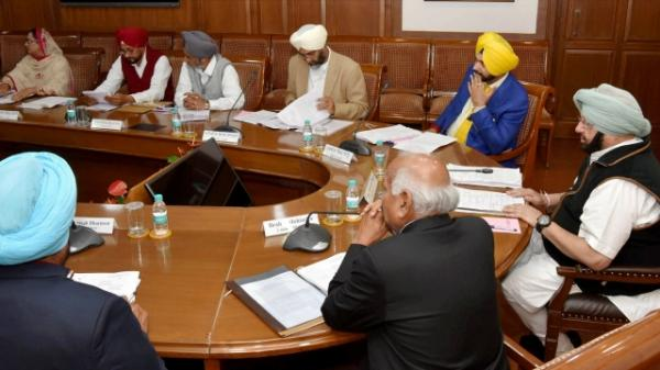 Punjab Cabinet okays proposal for global tenders to set up technology university