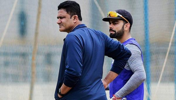 BCCI invites applications for new India head coach; Kumble to face the axe?