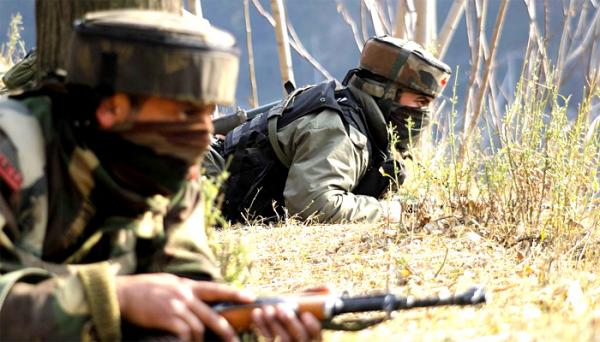 3 LeT terrorists killed, 1 policeman injured in encounter in J&K's Sopore