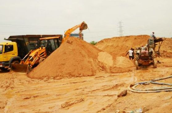 No stakes in Sand mining, neither family nor employees linked to mining business: Rana Gurjeet