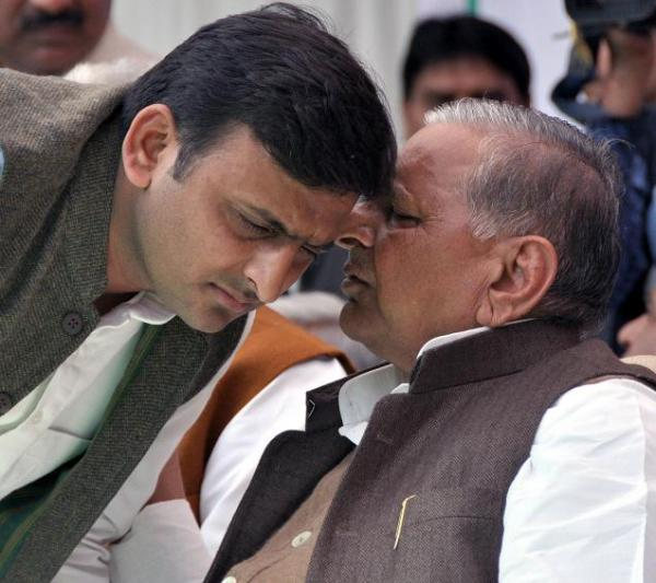 Akhilesh has ruined the entire Samajwadi Party: Mulayam Singh Yadav