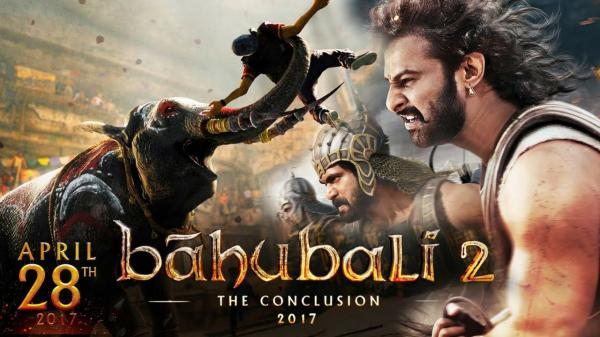 'Baahubali 2: The Conclusion' worldwide collection: Film crosses Rs 500 crore