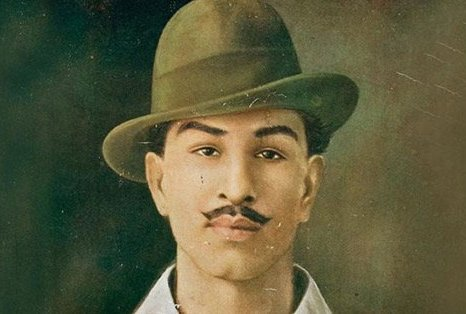Politics and the Promise of Bhagat Singh