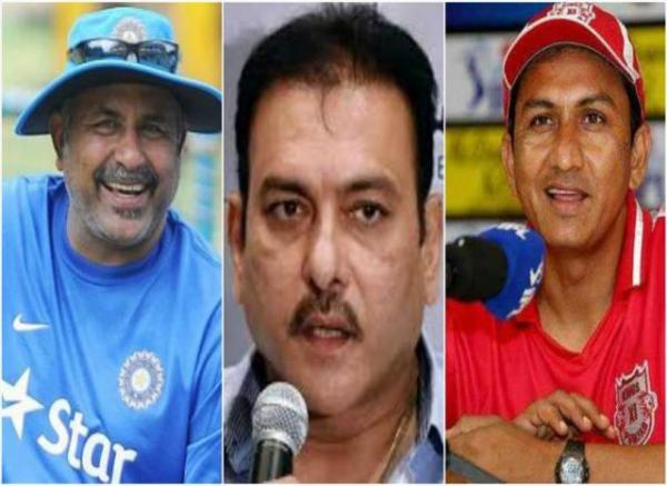 Ravi gets his wish: Bharat Arun back as India's bowling coach, Sanjay Bangar as assistant coach