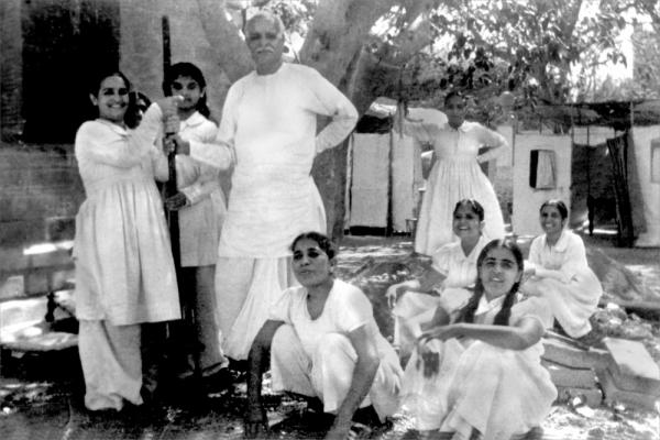 How a small feminist group led by Hindu women in pre-Partition Sindh went on to get global renown