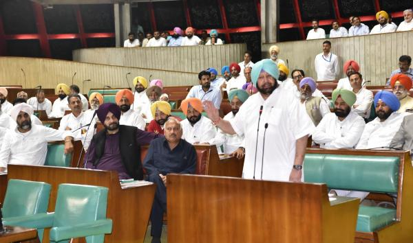 Will Punjab see a new party by 2019? Panthic, nationalist, Punjabi, & without Badals