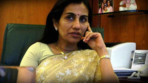 CBI transfers SP investigating Chanda Kochhar case