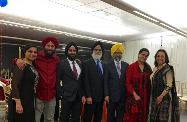 Sikhs in California Raise over $400,000 for National Media Campaign