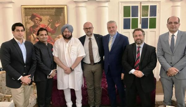Italy evinces interest in collaborating with Punjab in agriculture