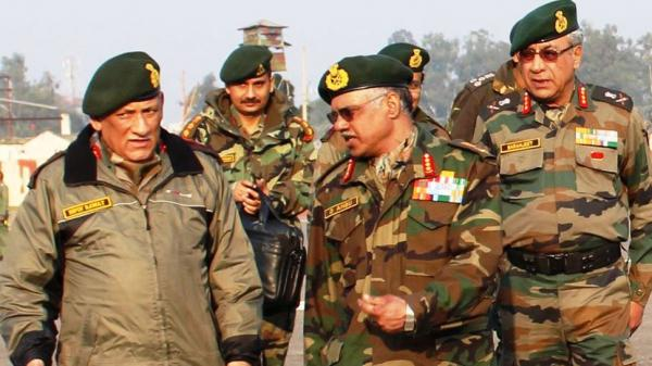 Azadi will never happen, you can't fight us: Army Chief to Kashmiri youth