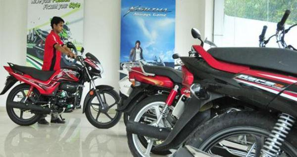 Two-wheeler firms Hero, Honda, Bajaj offering discounts up to Rs 24,000 on BS- III models