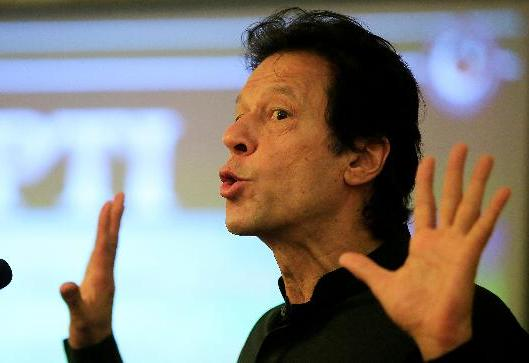 Pakistan sitting on billions worth of 'dead capital' in form of govt-owned land: Imran