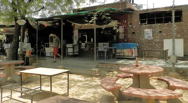 How I remember JNU and how it spoiled me for life