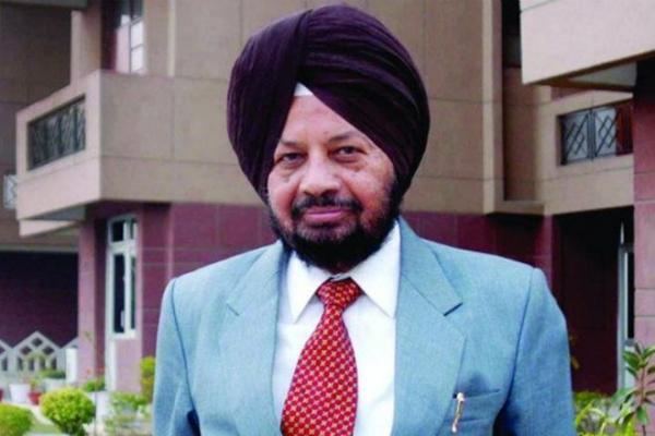Former CBI director Joginder Singh passes away at 77