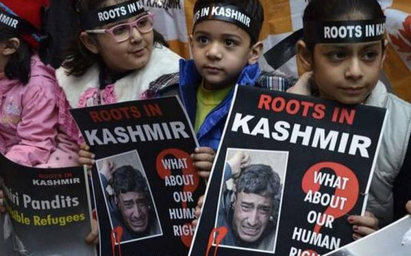 Can Kashmiri Pandits forget the past and move on?