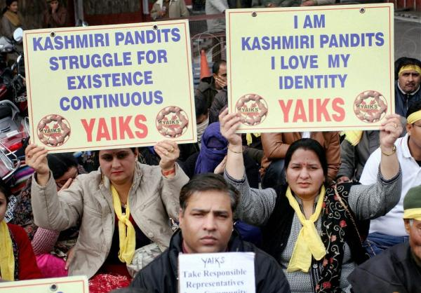 The mindsets of Kashmiri Pandits