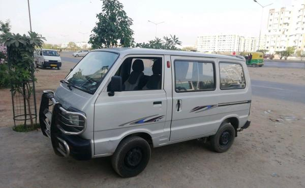 The Maruti Omni van lawyer: The guy whose transfer worries you