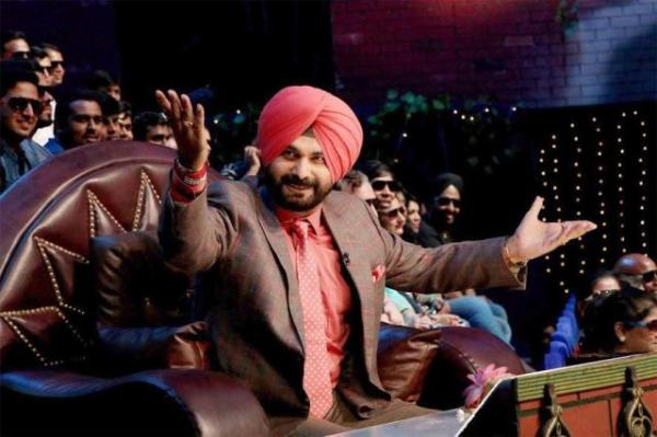 'What I Do With My Own Time Is Nobody's Business': Sidhu after CM seeks legal advice on his TV show