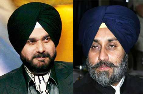 Sidhu always ready to sell himself to highest bidder: Sukhbir Badal