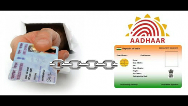 Aadhaar-PAN linking must for income tax return filing from 1 July, Govt notifies rules
