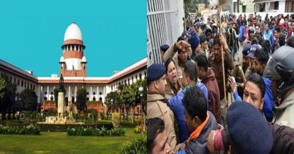 Attacks on Kashmiris: SC cracks whip, tells Centre, States to stop violence