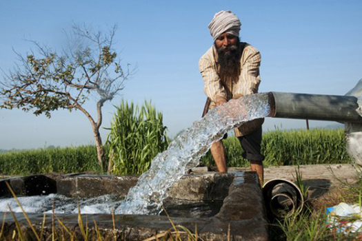 Punjab to set up Water Regulation & Development Authority