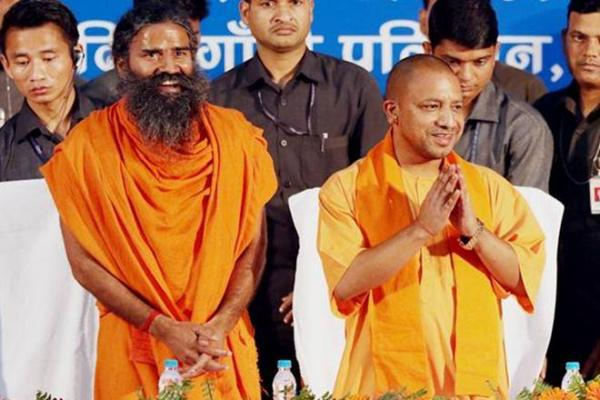 Patanjali to shift Rs 2000 crore food park from UP, blames Adityanath Govt