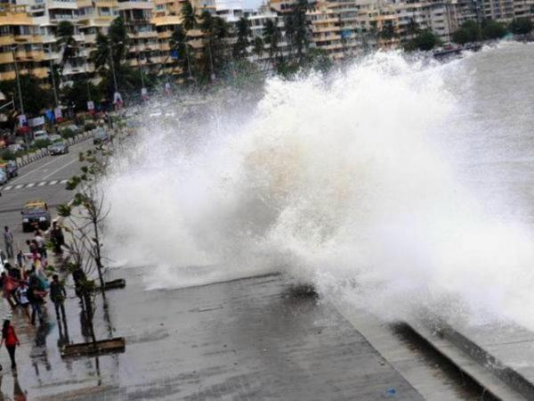 40 million Indians at risk from rising sea levels: UN report