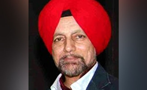 Senior Journalist KJ Singh, mother found dead at their residence