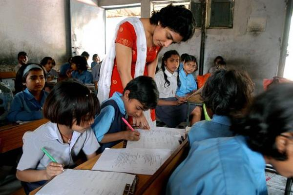 Govt schools set to start pre-primary enrolment