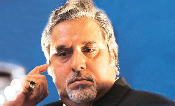 Pause, Vijay Mallya. Rs 515 Crores Settlement from Diageo is Stopped for now.