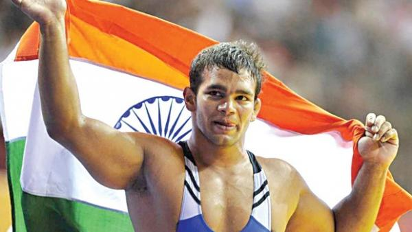 Narsingh Yadav given clean chit from doping charges; Rio Hopes Alive