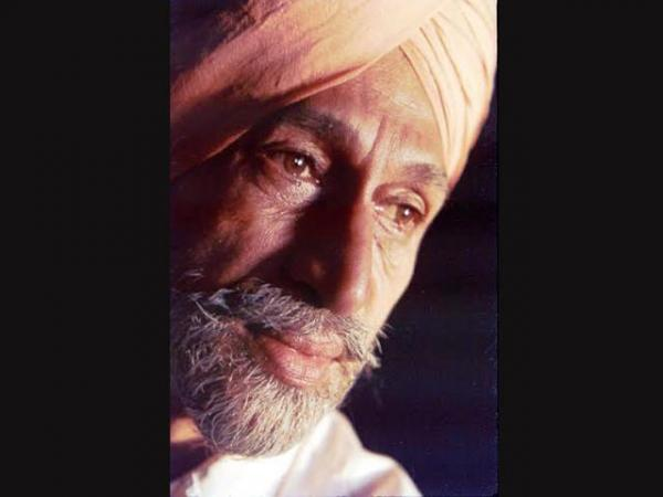 Acclaimed Punjabi writer Gurdial Singh passes away at 83