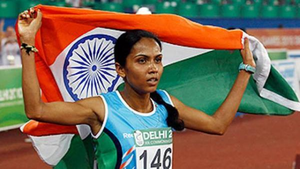 Kavita Raut wins SAG marathon gold, books Rio Olympic berth