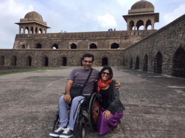 Achhe Din: Why a disabled person was assaulted in a cinema