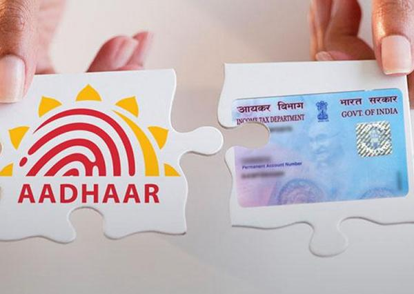 Deadline for linking PAN with Aadhaar extended till Dec 31