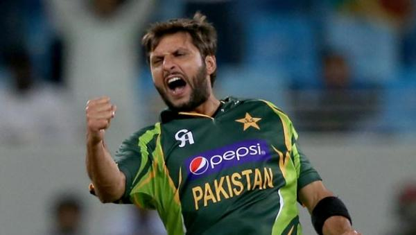 For last 60 years, It's been Indian batting vs Pakistani bowling : Shahid Afridi